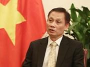 Vietnam-Chine : rencontre annuelle des vice-ministres des Affaires étrangères