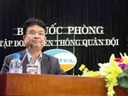 La santé vietnamienne s'efforce d'accélérer l'informatisation