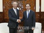 Le Vietnam souhaite accélérer sa coopération avec l'OMPI