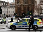 Le Vietnam adresse ses condoléances au Royaume-Uni