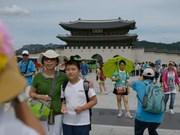 Séoul lancera l'e-visa pour les touristes de l'Asie du Sud-Est