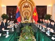Le Vietnam et la Mongolie cherchent à dynamiser les liens bilatéraux