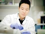 L'alchimie du succès d'un chimiste vietnamien en Hongrie