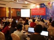 La réforme agricole, clé de la croissance vietnamienne, selon la BAD