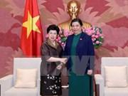 Le Vietnam souhaite le soutien de l'OMS à la formation de médecins