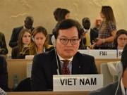 Droits de l'Homme: en avant le dialogue et la coopération