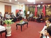 Les entreprises vietnamiennes et pakistanaises veulent renforcer leurs liens