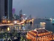 Hô Chi Minh-Ville en lévitation, 42 ans après