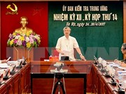 La Commission de contrôle incrimine plusieurs officiels de PetroVietnam