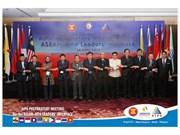 AIPA : propositions du Vietnam sur la sécurité des ressources en eau et la croissance durable