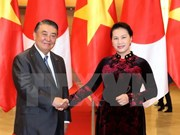 Le renforcement des relations avec le Japon est une priorité du Vietnam