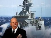 Washington affirme maintenir sa politique de liberté de navigation