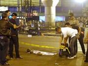 Attentats à Jakarta : aucun Vietnamien parmi les victimes