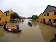 Le réchauffement climatique menace les patrimoines culturels