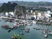 Au Nord, l'économie de Quang Ninh en phase de décollage