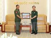Vietnam et Myanmar renforcent leur coopération dans l'information et la communication