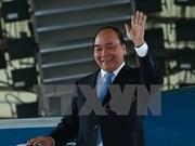 Aux États-Unis, le PM vietnamien envoie un message d'amitié et de confiance