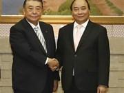 Stimuler le partenariat stratégique approfondi entre le Vietnam et le Japon