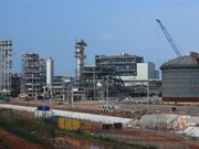 La raffinerie de Nghi Son autorisée à déverser ses eaux usées en mer