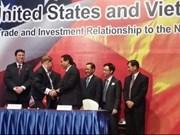 Vietnam - États-Unis: cap sur des relations commerciales et d'investissement durables