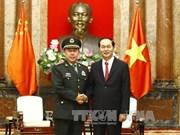 Le Vietnam veut promouvoir son partenariat stratégique avec la Chine