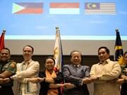 Philippines, Malaisie et Indonésie s'unissent contre le terrorisme