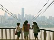 La Chine élargit son sevice de fret routier vers l'Asie du Sud-Est
