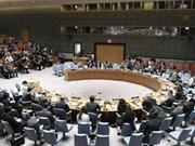 Non-prolifération: le Vietnam appelle à une volonté politique partagée