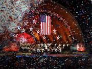 Message de félicitations pour la Fête nationale des Etats-Unis