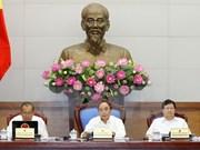 Le PM exhorte à créer un environnement des affaires ouvert