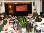 De la participation de l'armée aux activités économiques au Vietnam