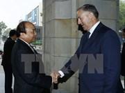Le Vietnam veut promouvoir une coopération intégrale avec les Pays-Bas