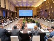 La 3e conférence des hauts officiels de l'APEC se tiendra en août