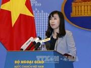 Les corps des victimes vietnamiens seront rapatriés au plus tôt