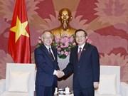 Audit: Vietnam et Japon intensifient la coopération