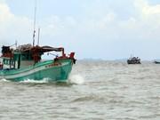 Le Vietnam proteste fortement contre l'usage de la force contre ses pêcheurs