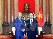 Le Vietnam souhaite renforcer la coopération dans la sécurité avec la Russie