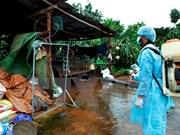 Le PM demande de renforcer la lutte contre la dengue