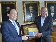 Hanoi coopère avec Stockholm, Oslo et Vienne