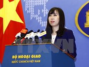 Le Vietnam regrette la déclaration de l'Allemagne relative à Trinh Xuan Thanh