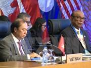 Les pays de l'Asie de l'Est font de la coopération maritime une priorité