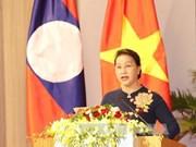 Vietnam-Laos : Du rôle des députées dans les activités parlementaires