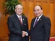 Le Vietnam célèbre ses relations épanouissantes avec le Cambodge