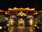 L'ancienne Cité impériale de Huê revêt ses habits de lumière