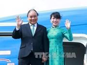 Pour approfondir le partenariat stratégique Vietnam-Thaïlande