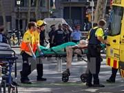 Attentat de Barcelone: des dirigeants vietnamiens envoient leurs messages de condoléances