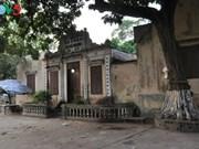 À Hanoi, un village à l'architecture franco-vietnamienne