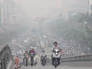 La qualité de l'air se dégrade sérieusement dans les grandes villes