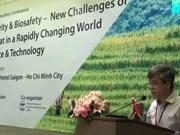 Asie-Pacifique : la biosécurité et la biosûreté au menu des experts