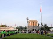 Les dirigeants du monde congratulent le Vietnam pour la Fête nationale